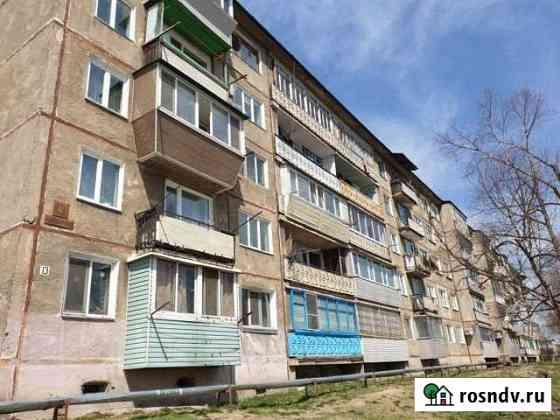 3-комнатная квартира, 57.7 м², 2/5 эт. Пограничный