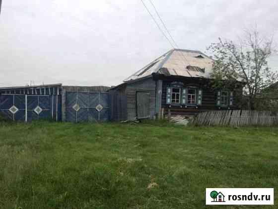 Дом 38 м² на участке 45 сот. Козулька