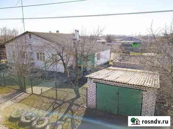 Дом 60.9 м² на участке 10 сот. Грязи