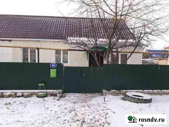 Дом 57 м² на участке 3 сот. Грязи