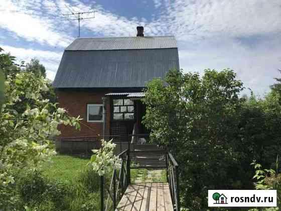 Дом 50 м² на участке 8 сот. ЛМС