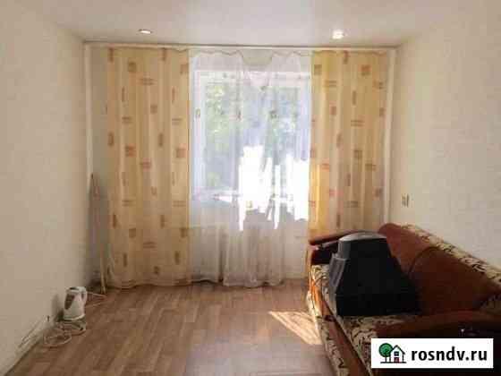 Комната 12.2 м² в 5-ком. кв., 4/4 эт. Иркутск