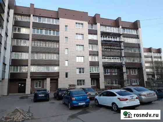 2-комнатная квартира, 48 м², 2/5 эт. Луга
