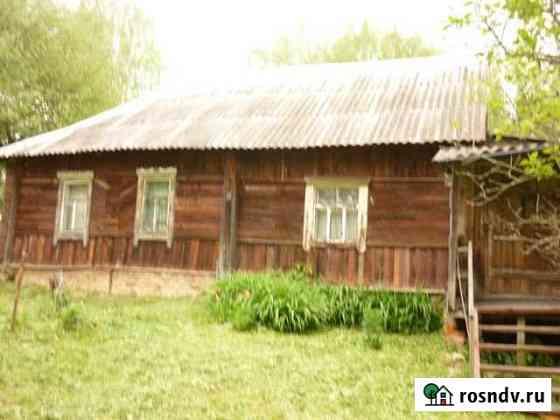 Дом 73.8 м² на участке 42 сот. Рославль