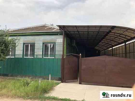 Дом 80 м² на участке 8 сот. Каневская