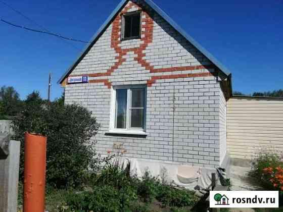 Дом 57 м² на участке 10 сот. Павловск