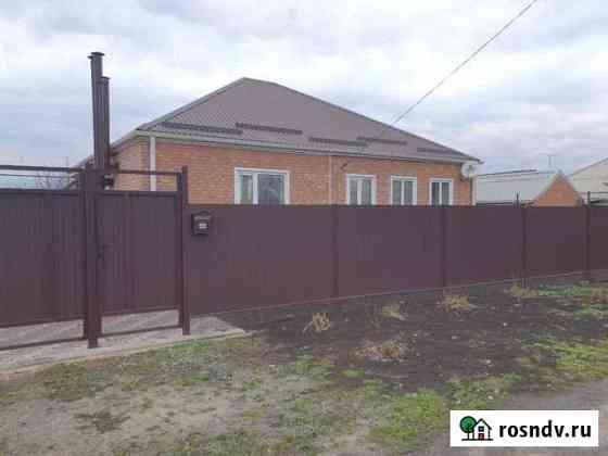 Дом 73 м² на участке 5 сот. Егорлыкская