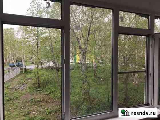 2-комнатная квартира, 48 м², 2/4 эт. Вилючинск