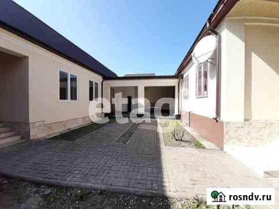 Дом 279.4 м² на участке 5.5 сот. Грозный