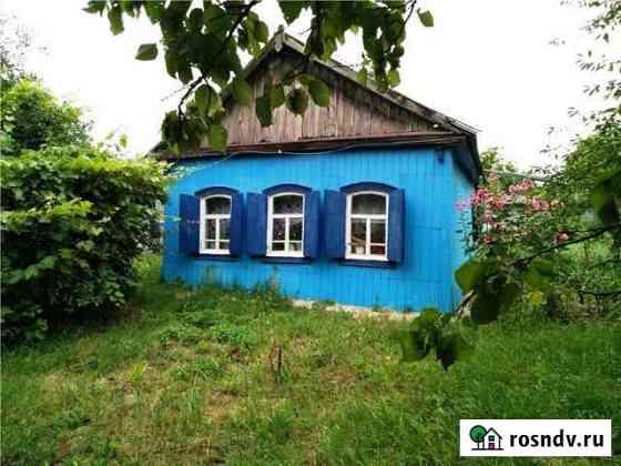 Дом 38.5 м² на участке 18 сот. Новомышастовская