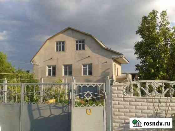 Дом 100 м² на участке 35 сот. Джанкой