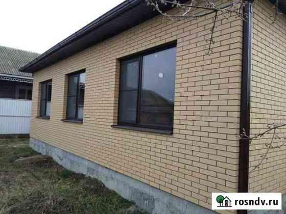 Дом 106.3 м² на участке 4.5 сот. Динская