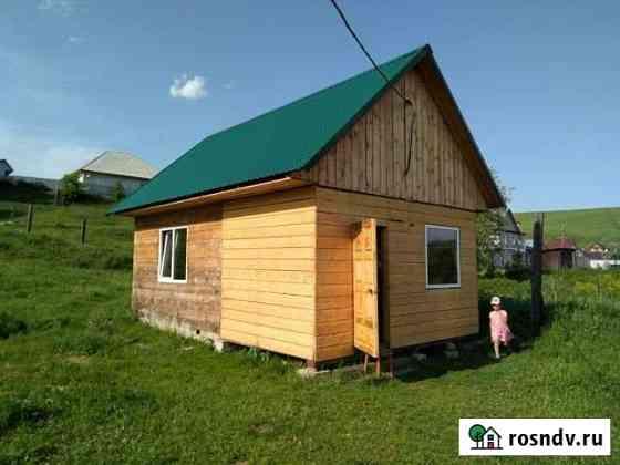 Дом 25 м² на участке 12.5 сот. Горно-Алтайск