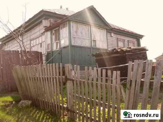 Дом 84 м² на участке 36 сот. Садовое