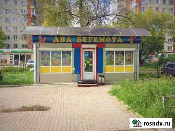 Торговое помещение, 30 кв.м. Хабаровск