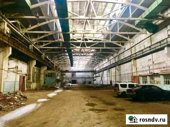 Продам производственные помещения от 3200 кв.м. Кашира