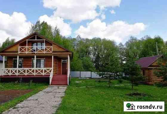 Дом 120 м² на участке 15 сот. Айша