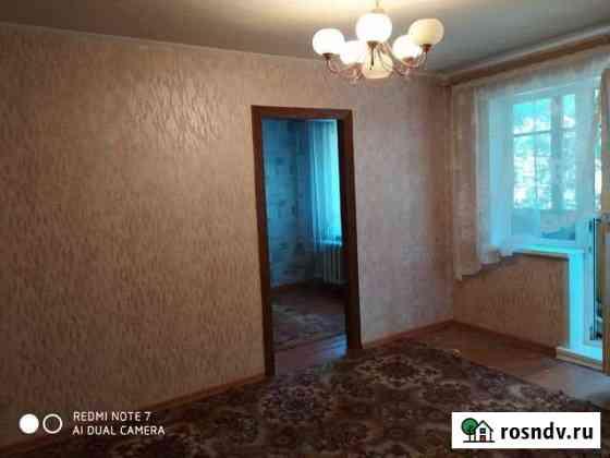 2-комнатная квартира, 45 м², 3/5 эт. Новоалтайск