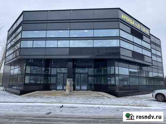 Сдам отдельно стоящее здание Красноярск