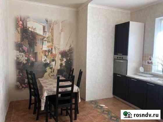 Дом 140 м² на участке 6 сот. Приморско-Ахтарск