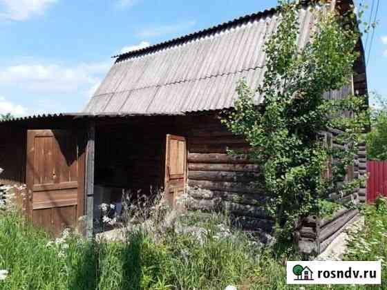 Дом 50 м² на участке 6 сот. Глебовский