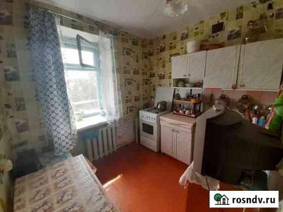1-комнатная квартира, 34 м², 5/5 эт. Бугуруслан