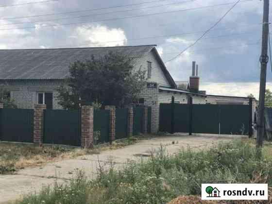 Дом 200 м² на участке 30 сот. Новоульяновск