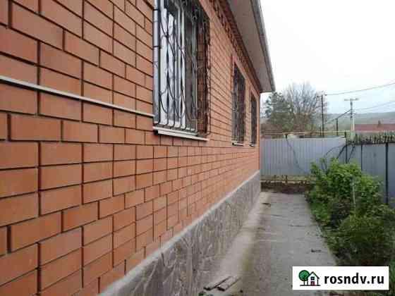 Дом 98 м² на участке 6 сот. Апшеронск