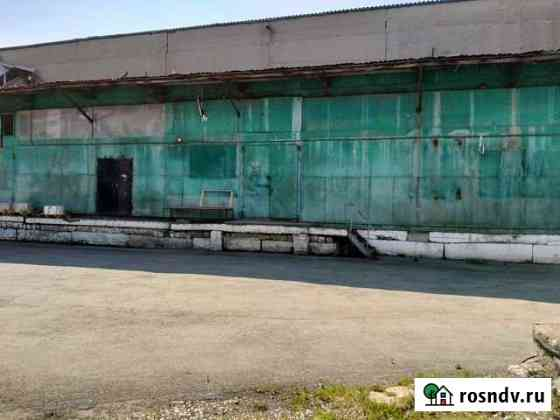 Складское помещение, 110 кв.м. Пермь