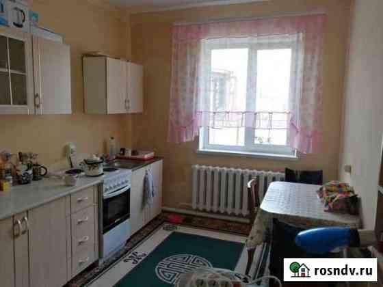 1-комнатная квартира, 38 м², 1/2 эт. Верхнеяркеево