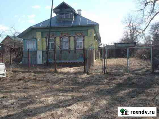 Дом 50 м² на участке 30 сот. Ильинско-Хованское