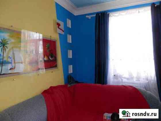 Комната 18 м² в 3-ком. кв., 4/4 эт. Волхов