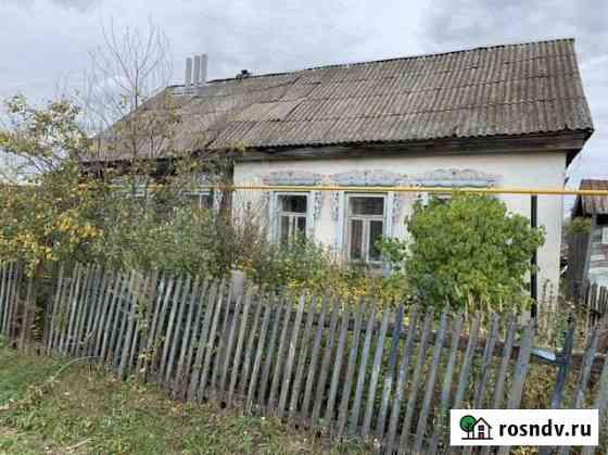 Дом 46 м² на участке 16 сот. Комсомольское