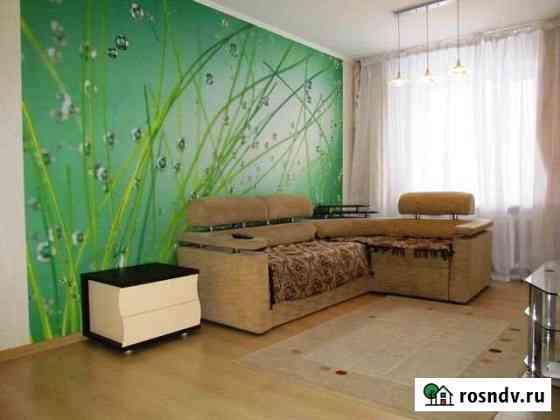 3-комнатная квартира, 67 м², 1/5 эт. Южно-Сахалинск