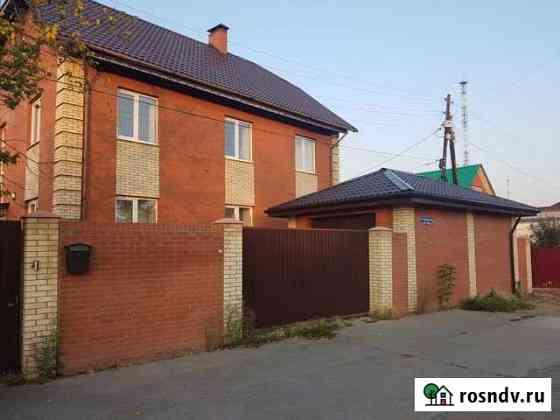 Дом 196.7 м² на участке 4 сот. Омск