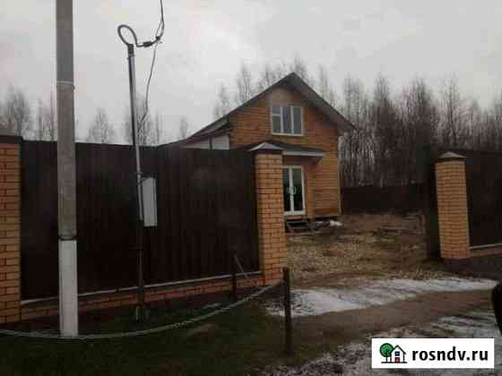 Дом 130 м² на участке 10 сот. Можайск