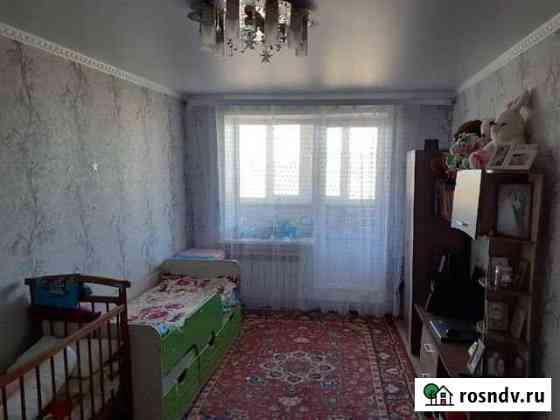 1-комнатная квартира, 36 м², 5/5 эт. Бугуруслан