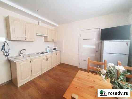 2-комнатная квартира, 45 м², 1/5 эт. Мысхако
