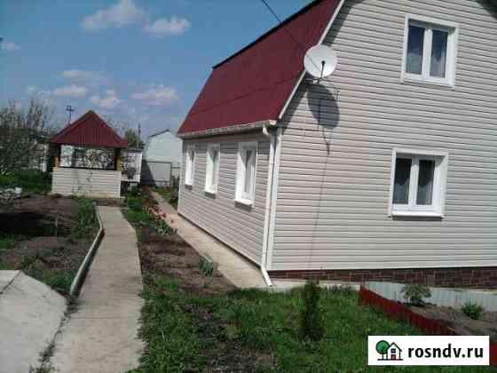 Дом 78 м² на участке 8.4 сот. Яковлевское