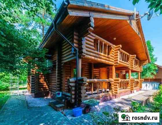 Дом 170 м² на участке 20 сот. Сосновый Бор