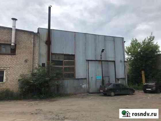 Производственное помещение, 2300 кв.м. Киров