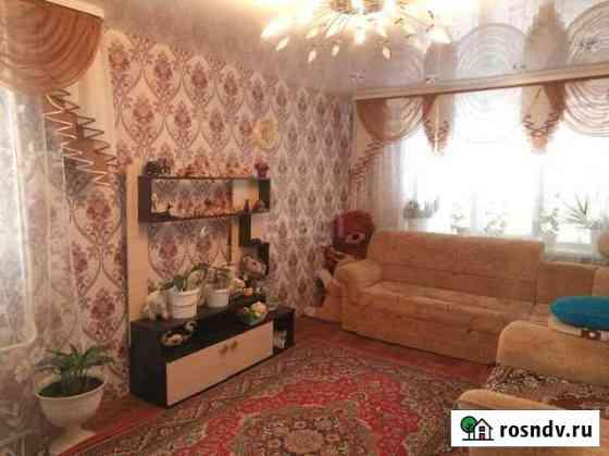 4-комнатная квартира, 69.3 м², 1/5 эт. Ирбит