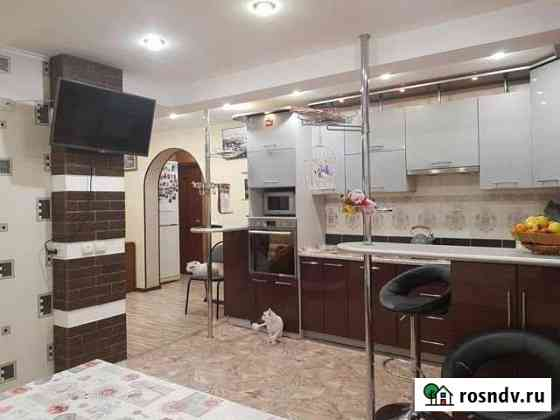 Дом 320.8 м² на участке 4.1 сот. Волгоград