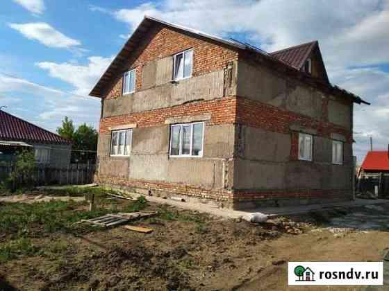 Дом 150 м² на участке 6 сот. Татарск