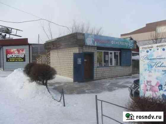 Торговый павильон Славгород
