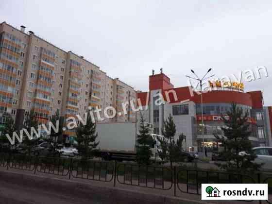 3-комнатная квартира, 72 м², 10/10 эт. Сосновоборск