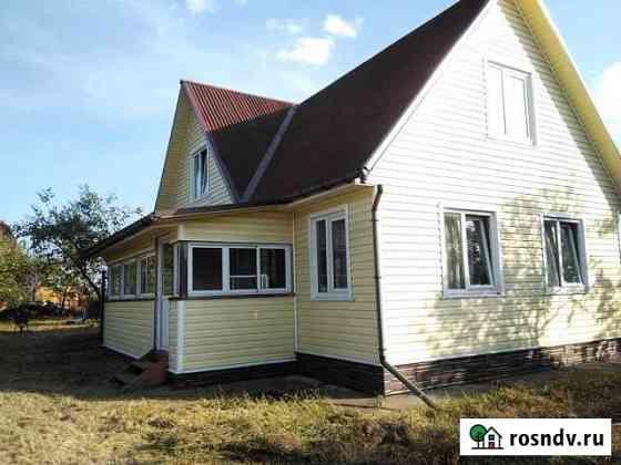 Дом 104 м² на участке 13 сот. Оболенск