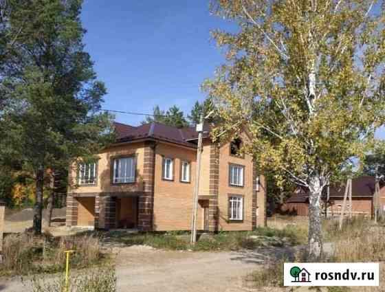 Дом 504 м² на участке 14.5 сот. Томск