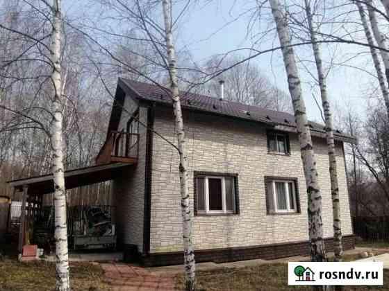 Дом 160 м² на участке 6 сот. Оболенск