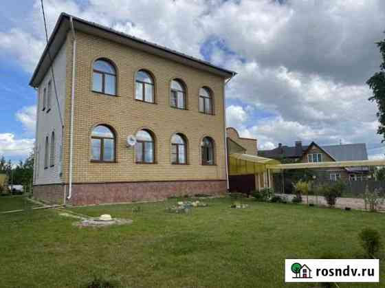 Коттедж 200 м² на участке 28.7 сот. Иваново